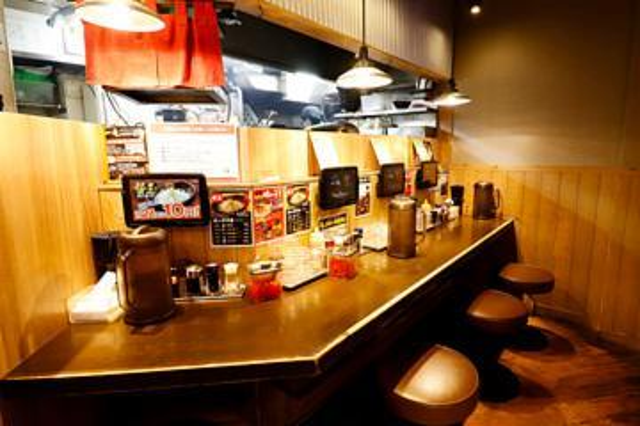 博多豚骨ラーメン「一竜」国分寺店の画像・写真