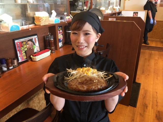 鉄板・ステーキ「東京トンテキ」×「ステーキの王様」町田店【正社員】の画像・写真