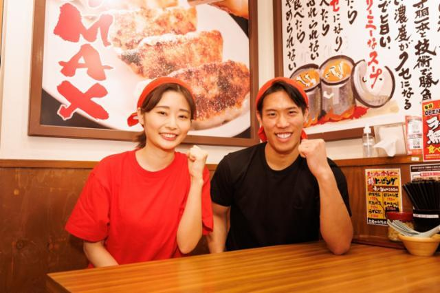 横浜家系ラーメン「壱角家」 新宿中央東口店の画像・写真